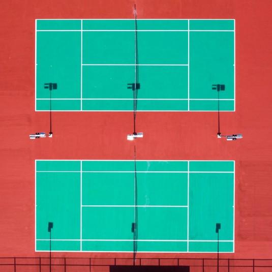 Datra Sports Flooring