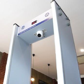 Smart Venue Systems & Integrations