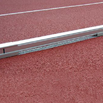 Aluminium Curbing Set