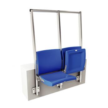 Ferco - Rail Seat