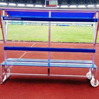 Kursi Lapangan Atletik