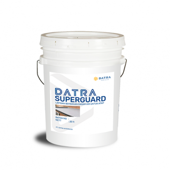 Waterproofing - Datra Superguard