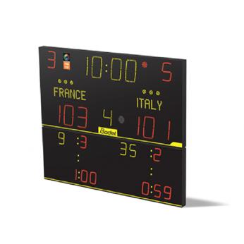 Papan Skor Digital Handball