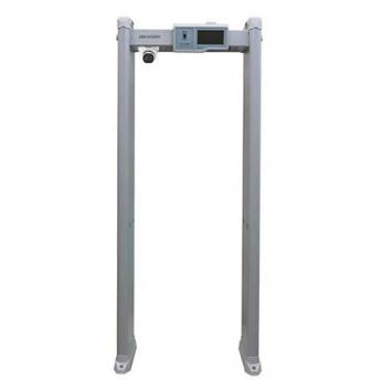 HIKVISION Thermal & Metal Detector Gate
