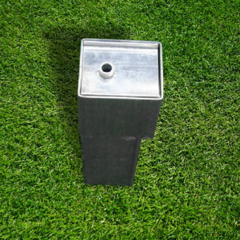Special Ground Socket - Water Ditch Hurdle