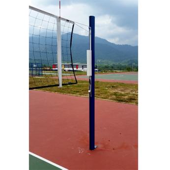 Tiang Net Olahraga Voli