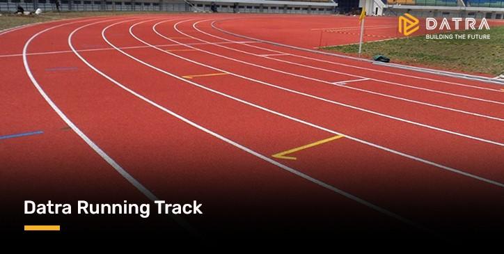 Datra Internusa Running Track