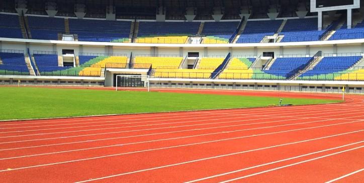 PT. Datra Internusa Menyediakan Sistem Lantai Kelas Dunia untuk Tempat Olahraga