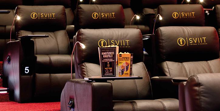 Masa Depan Industri Bioskop