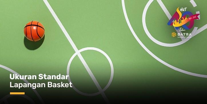 Basketball Court Standard Size