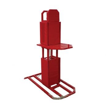 Adjustable Umpire Chair
