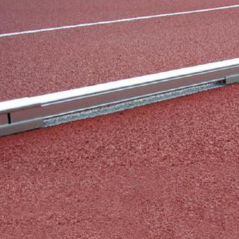 Aluminium Curbing