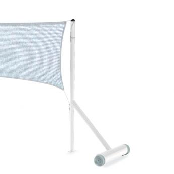 Tiang Net Badminton Mobile