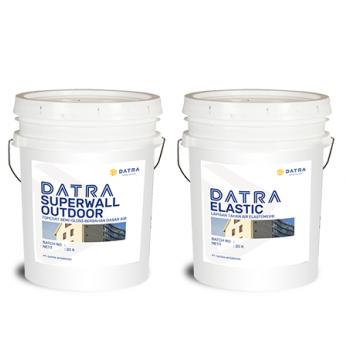 Waterproofing - Datra Elascryl
