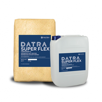 Waterproofing - Datra Super Flex