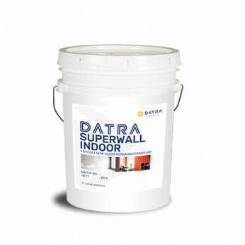 Waterproofing - Datra Superwall Indoor