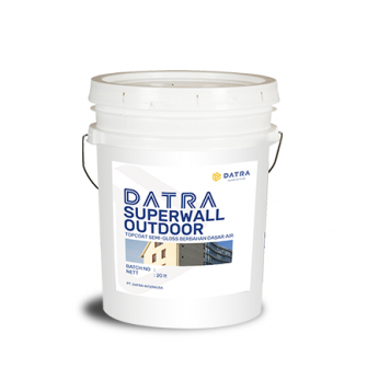 Waterproofing - Datra Superwall Outdoor