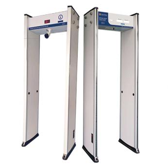 Datra Thermal & Metal Detector