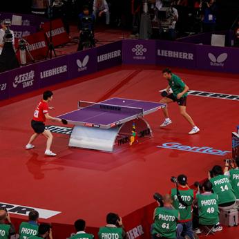 Enlio - Table Tennis