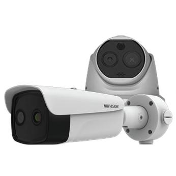 HIKVISION Turret/Bullet Camera