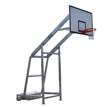 Tiang Basket Mobile
