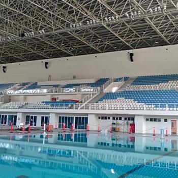 Arena Aquatic Papua