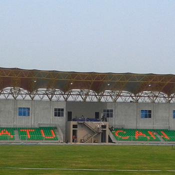 Stadion Batu Canai