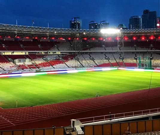 Kompleks Olahraga Stadion Utama Gelora Bung Karno