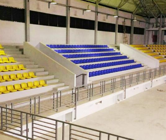 Sport Hall Institut Teknologi Bandung