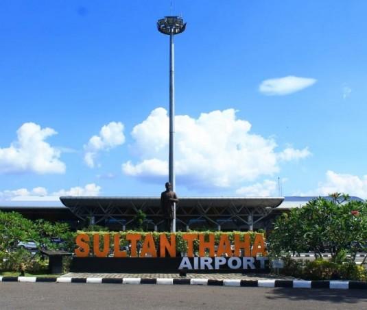 Sultan Thaha Airport