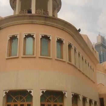 Kedutaan Besar Qatar