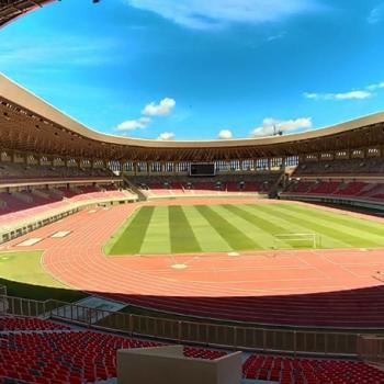 Stadion Papua Bangkit