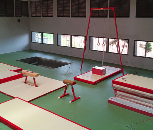 Sekolah Atlet PPOP Ragunan
