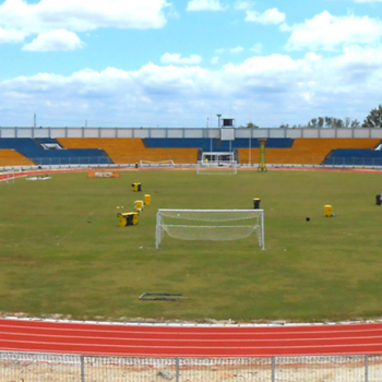 Stadion Kaharudin Nasution