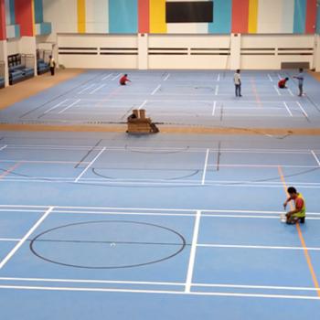 Gelora Bung Karno Training Facility