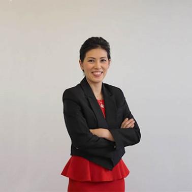 Jessica Kawengian