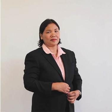 Lesrida Sitanggang